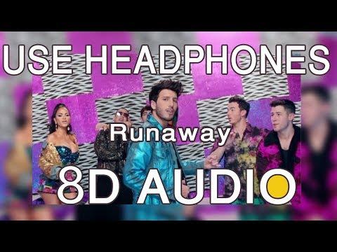 Download Sebastian Yatra Daddy Yankee Jonas Brothers Runaway Let