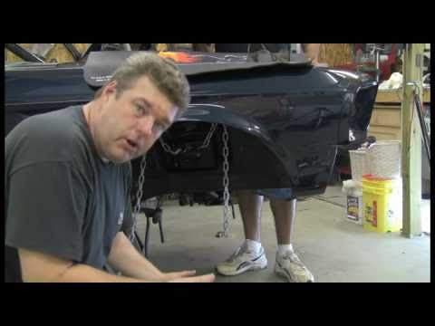 Episode 5 How Not To Die Removing A Mustang, Falcon, Fairlane Front Suspension Autorestomod .f4v Mp3