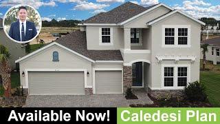 Winter Garden Home For Sale   $481,855   Caledesi Floor Plan   Orlando Home Finders
