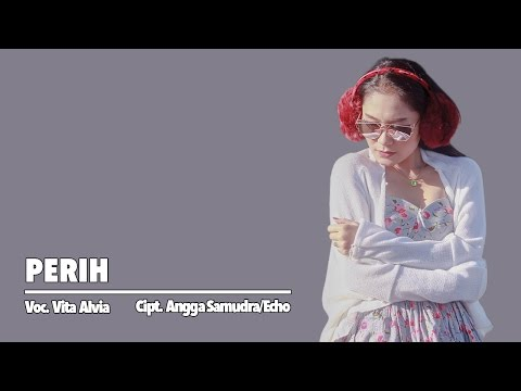 Vita Alvia - Perih (Official Music Video)