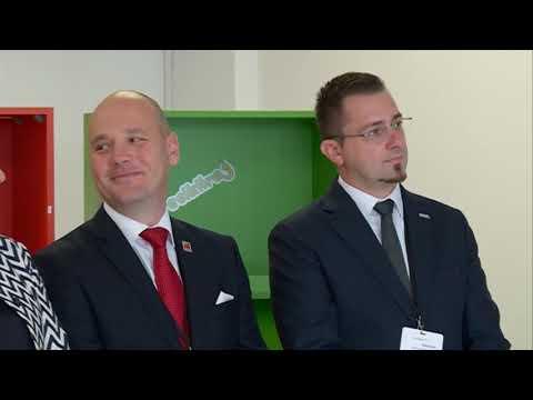 Grad Smederevo predao ključeve hale finskoj kompaniji PKC