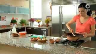 Tu cocina - Huevos con machaca o Machaca con huevos