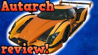 Autarch Review!   GTA Online Guides