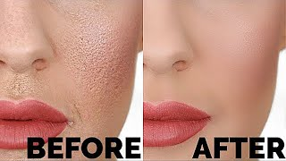 HOW TO  PREVENT TEXTURED SKIN FOR SMOOTH FLAWLESS FOUNDATION!!