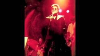 Yoko Ono & IMA - Turned The Corner - I'm Dying - Live Melkweg Amsterdam Holland 1996