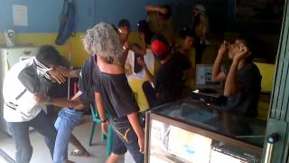 preview picture of video 'Harlem Shake Teluk Uma'