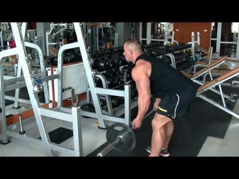 Jak spalić tłuszcz, ale nie do budowania mięśni
