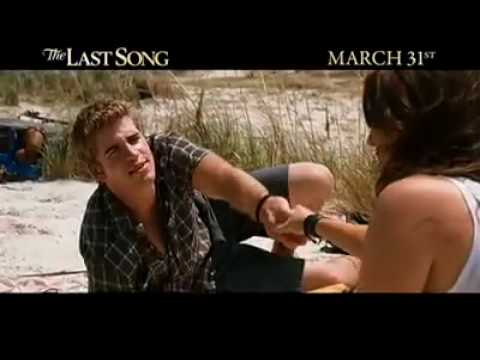 The Last Song (TV Spot 'Forever')