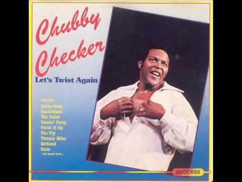 There popeye lyrics chubby checker
