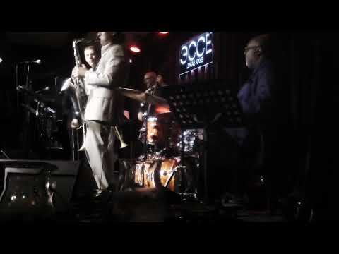 Дмитрий мосьпан — VITALY GOLOVNEV AND NEW YORK ALL STARS SEXTET @ ESSE CLUB