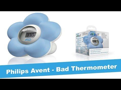 Philips SCH550/20 Thermometer - Unboxing & Review deutsch - JeTEST - JetLonestarr