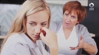 Diálogos en confianza (Pareja) - Cuando los padres son más importantes que la pareja