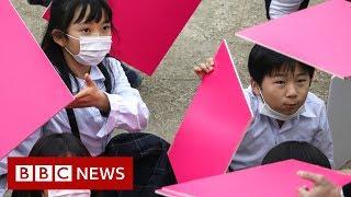 Coronavirus: Japan schools to close for several weeks-