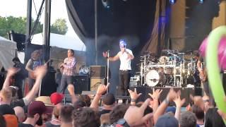 311 - Come Original (Live @ Montebello Rockfest)