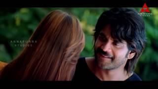 Gichhi Gichhi Video Song - Super Movie Video Songs - Nagarjuna, Ayesha Takia,  Anushka Shetty