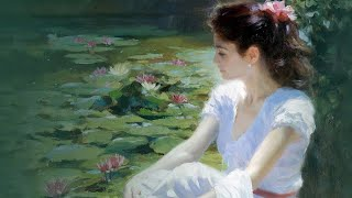 С.Рахманинов - Романс - Rachmaninoff - Romance