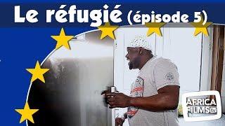 Le Réfugié - épisode 5 : le frigo est vide