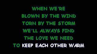DJ 468 BARRY MANILOW   KEEP EACH OTHER WARM DEMO (LYRICS)