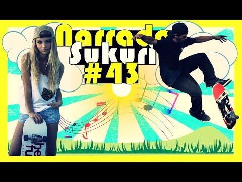 "🛑Narrador SUKURI #43 ( NARRADOR DE VIDEOS ) ""Google Tradutor"""