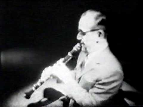 The Orginal Benny Goodman Trio 1961 #4- Poor Butterfly/I Can't Give You Anything But Love