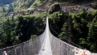 12 Most Amazing Bridges Ever Built