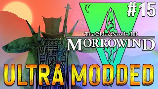 MODDED MORROWIND 2020 - 400 MODS - Grazelands - 15