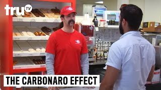 The Carbonaro Effect - Mini Donuts Go Pop (Extended Reveal) | truTV