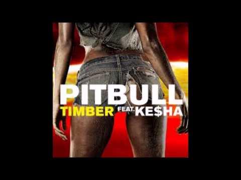 Pitbull - Timber ft. Ke$ha Free Music Download