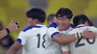 HIGHLIGHTS: Malaysia V Korea Game 2- ARC 2019
