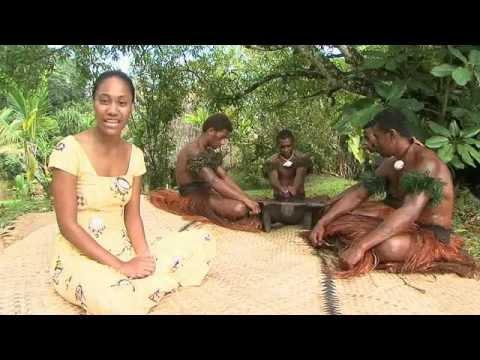 Fiji Culture and Eco-Tourism