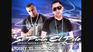 Joshy El Sucesor Ft Nicky Jam   Se Pinta El Pelo Official Remix Www FlowHoT NeT