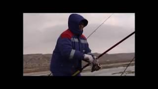 Одиннадцатое   ноября,но мы все еще ловим рыбу