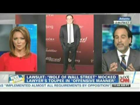 CNN Newsroom Wolf of Wallstreet lawsuit Brooke Baldwin