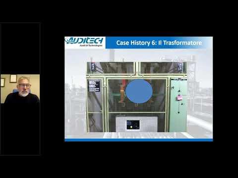 Analisi vibrazioni, Manutenzione Predittiva, Motori elettrici, Termografia, Ultrasuoni