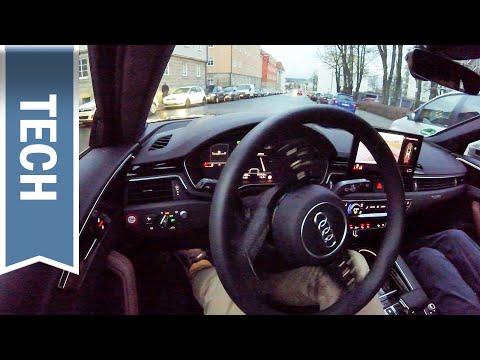 Assistenzpaket Parken im Audi A4 im Test: Im Vergleich zu BMW & Mercedes das Geld nicht Wert?