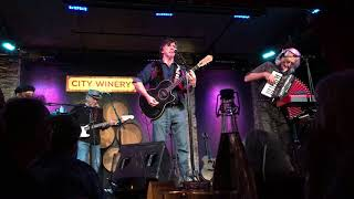 """""""Light In your Eyes""""  The Subdudes @ City Winery,NYC 11-19-2017"""