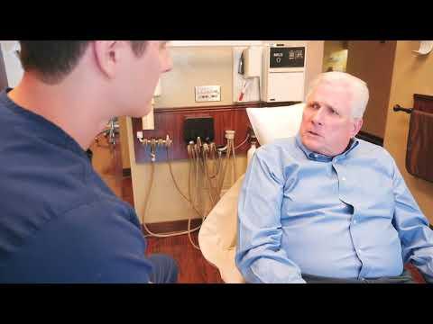 Dr. Trahan Patient Testimonials