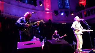 'It'll Come To You' 12 july 2018 JOHN HIATT & The Goners ft SONNY LANDRETH @ Paradiso Amsterdam