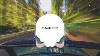 Halsey   Drive (Saudeep Remix)