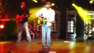 Darius Rucker -Forever Road