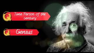 जीनियस अल्बर्ट आइंस्टीन के 51 प्रेरणादायक अनमोल विचार | Albert Einstein Quotes In Hindi |