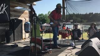 Kiel Grove @ Pondstock Trenton Nebraska 6/9/18