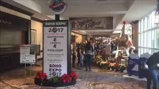SOHO 2017 (Orlando, Florida)