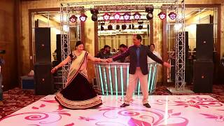 Old songs parody.. Best Couple dance