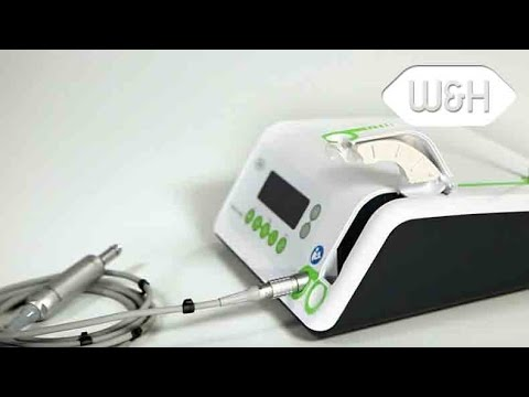 Sydney Based - W&H Implantmed Surgical Console
