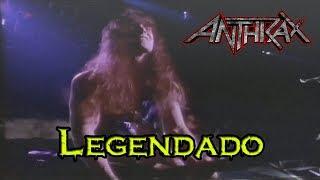 Anthrax - A.I.R. [LEGENDADO] [HD]