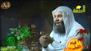Важность ночной молитвы тахаджуд. Шейх Мухаммад Хассан