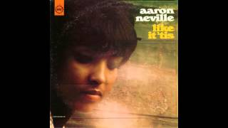 Aaron Neville   Sweet Little Mama