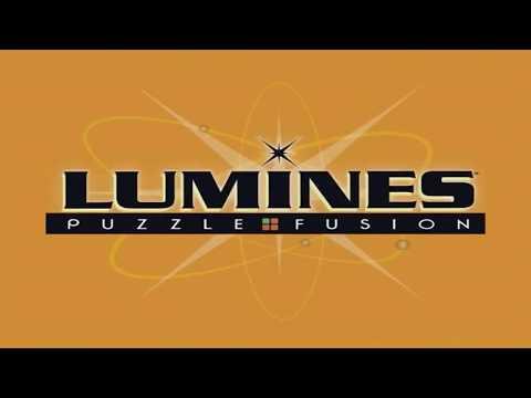 Lumines - Puzzle Fusion