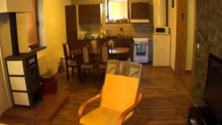 preview picture of video 'Ubytovanie-chata-apartman na prenajom ALPINA Skipark Malino Brdo Ružomberok Hrabovo Liptov'